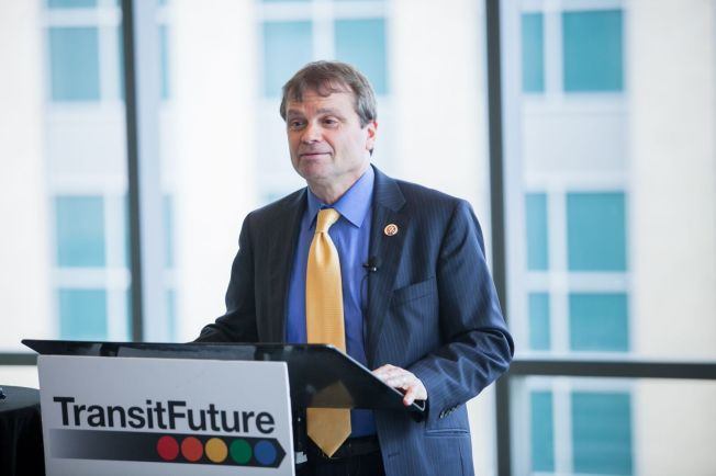 Congressman Mike Quigley